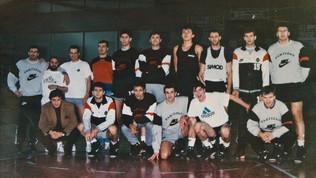 L'incredibile impresa del Partizan de Fuenlabrada
