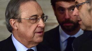 Lo scontro traUefa e club dissidenti finisce alla Corte Europea