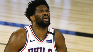 Embiidko, Philadelphia perde e ora trema | I Jazz 3-1 suMemphis