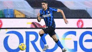 Hakimi, l'Inter aspetta il rialzo PSG. Poi il mercato in entrata