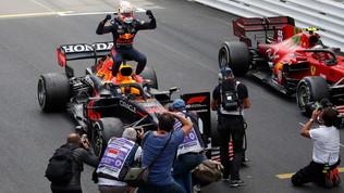 """Verstappen: """"Spero sia l'anno giusto per il titolo. Hamilton più completo? No"""""""
