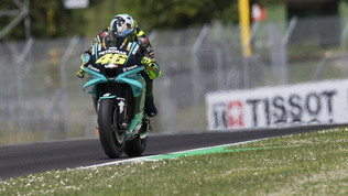 """Rossi e Marquez vedono positivo: """"Al Montmelò per il riscatto, ci siamo quasi"""""""