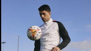 Presentato  Accelerate , il nuovo pallone della Liga
