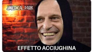 Bernardeschi convocato, è già l'effetto Allegri: i migliori meme