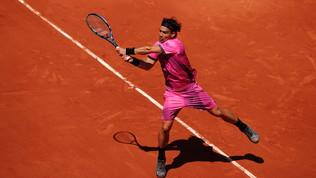 Roland Garros, Fognini avanti in scioltezza. Peccato Trevisan: fuori