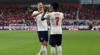L'Inghilterra stende l'Austria, Francia in scioltezza col Galles