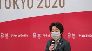 """Il presidente di Tokyo 2020: """"Non possiamo più rimandare l'Olimpiade"""""""