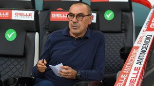 Lazio, altro passo avanti per Sarri: positivo l'incontro con Lotito