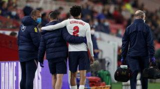 Alexander-Arnoldsalta Euro 2020. Belgio in ansia per De Bruyne