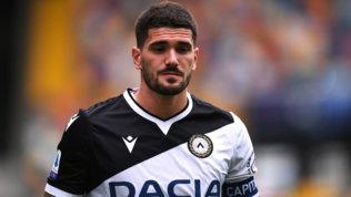 """Scaloni incorona De Paul: """"Pronto per una big, spero l'Udinese capisca"""""""