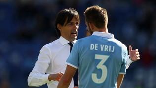 Portiere 'palleggiatore', De Vrij e Brozo: come giocherà l'Inter di Inzaghi