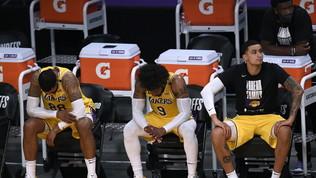 Clamoroso a Los Angeles: Phoenix elimina i Lakers, ora affronterà Denver