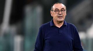 Lazio-Sarri, è tutto fatto: si attende l'annuncio