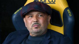 """Sinisa: """"Per il Bologna inpanchina mezzo morto, ma avrei detto sì a Juve e Inter"""""""