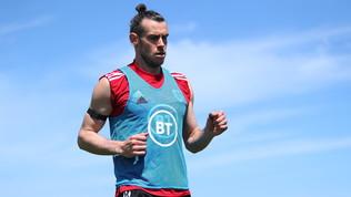 Dalla Spagna: Gareth Bale potrebbe ritirarsi dopo Euro 2020