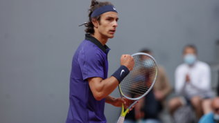 Tennis, Roland Garros: Sinner, Musetti e Berrettini approdano agli ottavi