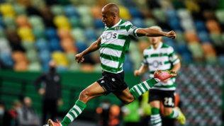 Joao Mario verso la cessione: lo Sporting Lisbona incassa lo sconto