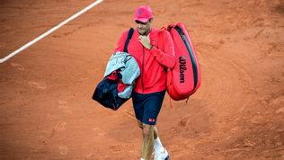 Federer annuncia il ritiro, Berrettini vola ai quarti di finale