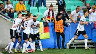 Nmecha piega il Portogallo, Germania Campione d'Europa U21