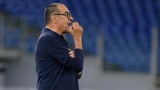 Lazio-Sarri, accordo su contratto e staff: si attende la firma