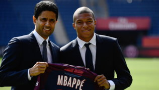 "Real, scordati Mbappé: ""Non lo venderemo mai"" avverte Al-Khelaifi"