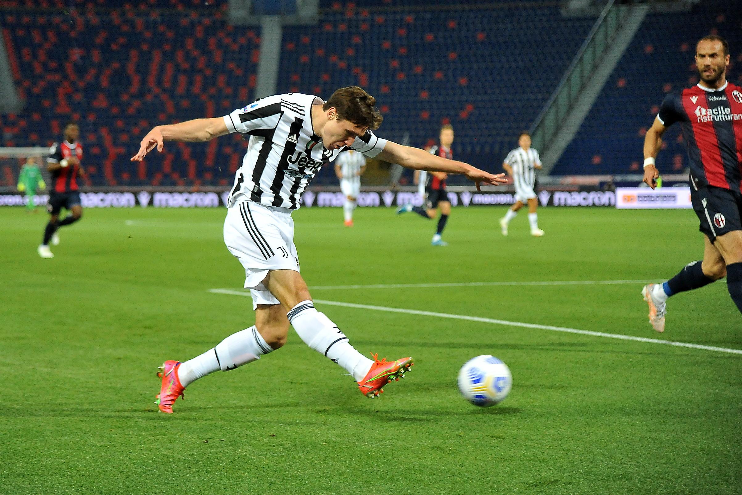 26) Chiesa, Juventus: 92,6 milioni di euro