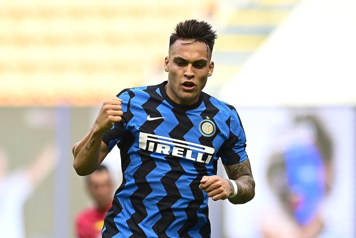 47) Lautaro Martinez, Inter: 75,2 milioni di euro