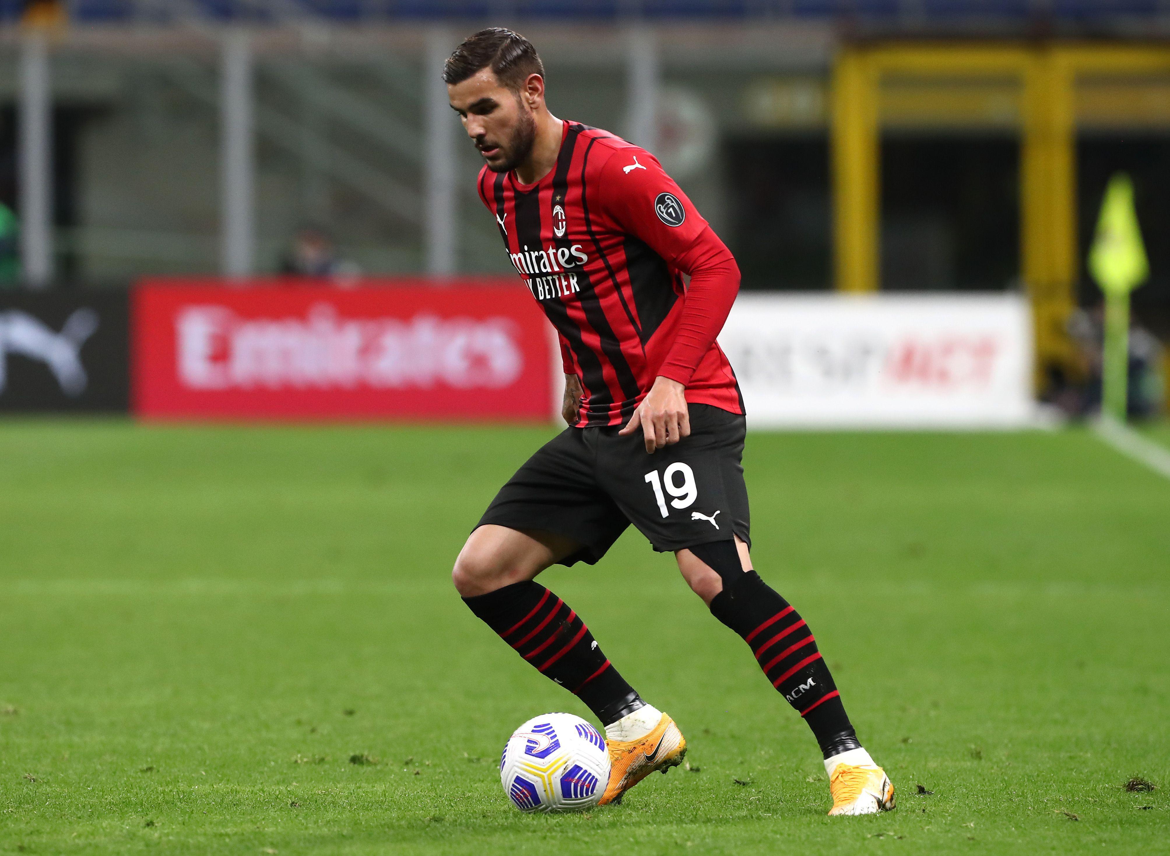 51) Theo Hernandez, Milan: 70,9 milioni di euro