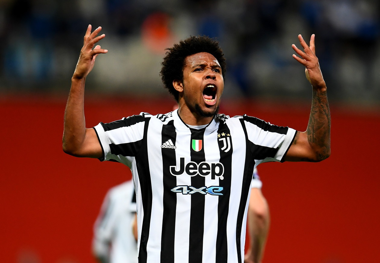 60) McKennie, Juventus: 65,4 milioni di euro