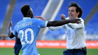 A.A.A. occasione cercasi: Inter-Caicedo, Juve-Dzeko, Milan-Giroud