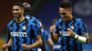 L'Inter non fa sconti per Hakimi e Lautaro: Marotta stoppa Psg e Atletico