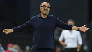 Sarri-Lazio, risolti gli ultimi dettagli: atteso l'annuncio