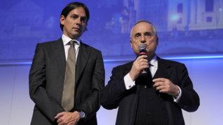 """Lotitopunge Inzaghi: """"Un contratto è una stretta di mano, per altri..."""""""