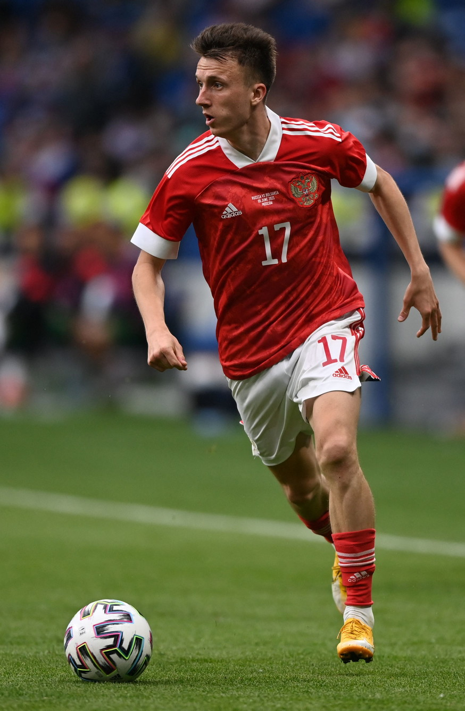 20) Golovin, Russia/Monaco: 28 milioni di euro