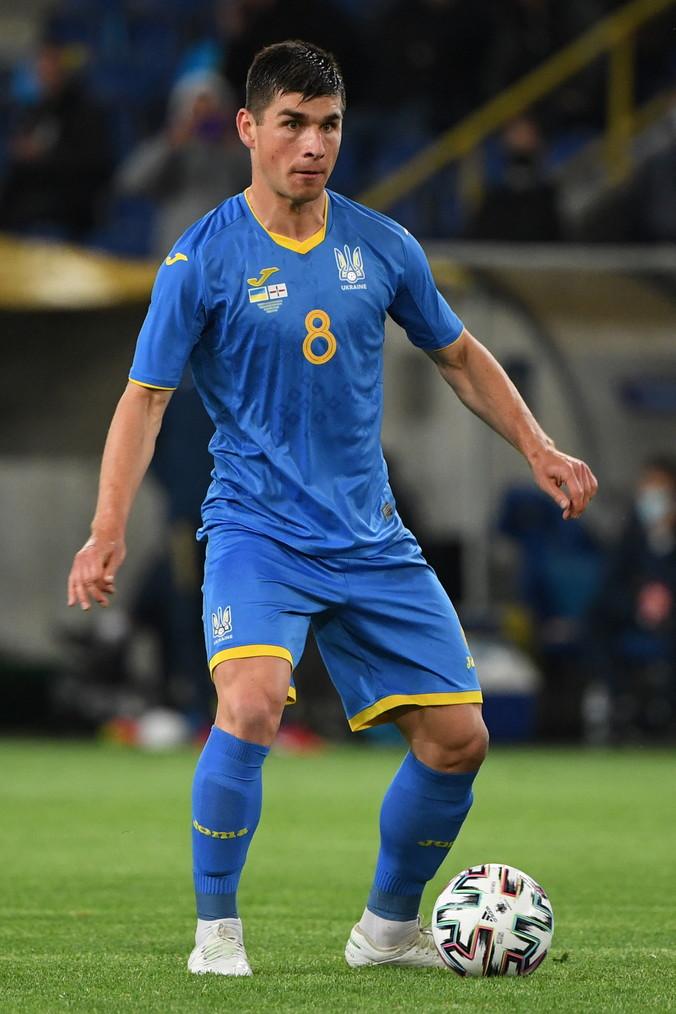 18) Malinovskyi, Ucraina/Atalanta: 30 milioni di euro
