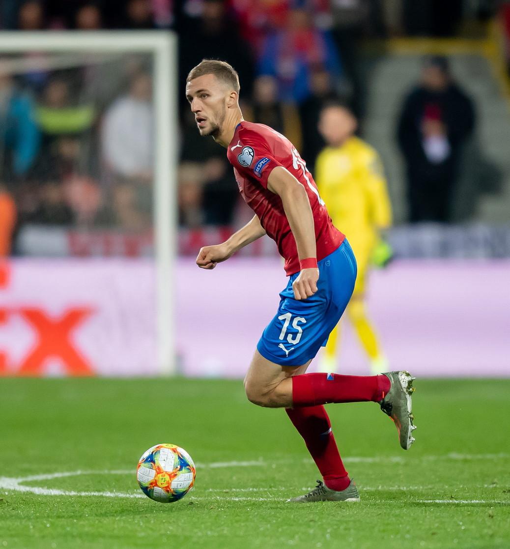 15) Soucek, Repubblica Ceca/West Ham: 40 milioni di euro