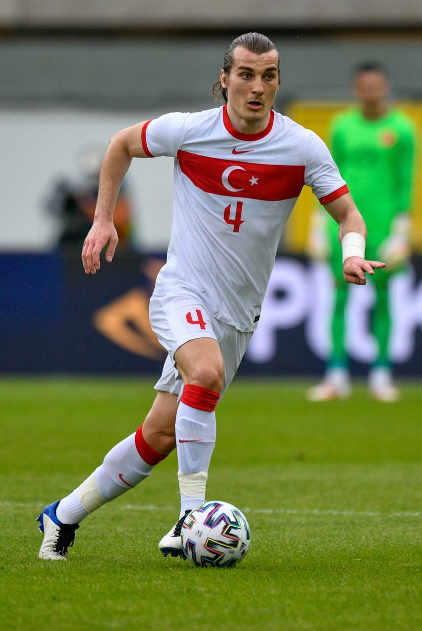 13) Söyüncü, Turchia/Leicester: 45 milioni di euro
