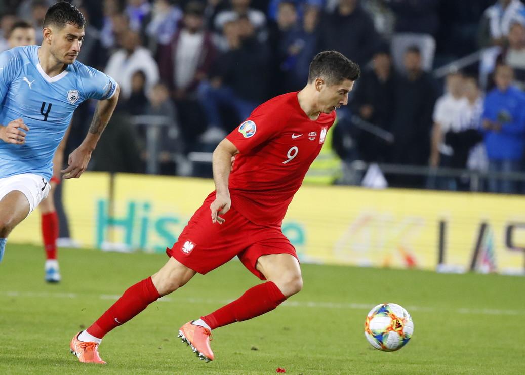 10) Lewandowski, Polonia/Bayern Monaco: 60 milioni di euro