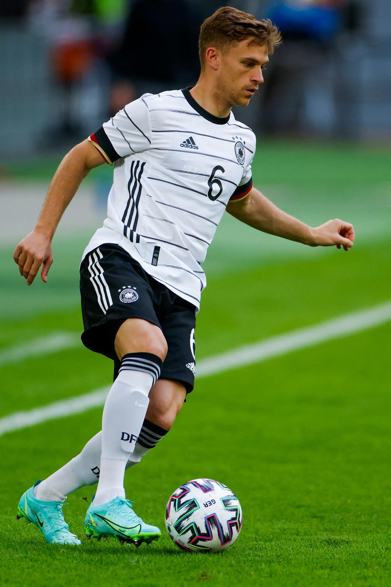 4) Kimmich, Germania/Bayern Monaco: 90 milioni di euro