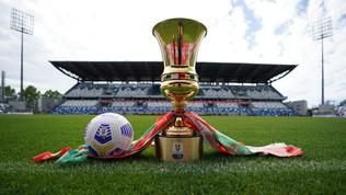 Coppa Italia, nuovo format: ecco il regolamento ufficiale