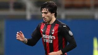 Il Milan incassa lo sconto per Tonali. E Olzer va al Brescia