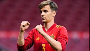 Spagna, scatta l'allarme Covid: positivo anche Diego Llorente