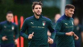 """Locatelli: """"Deciderò il futuro dopo l'Europeo, col Sassuolo ho già parlato"""""""