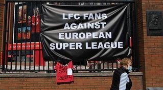 Premier League, multa soft: 4 milioni a testa ai club che volevano la Superlega