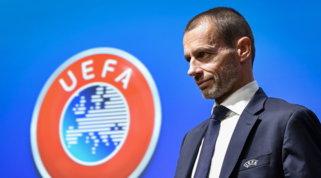 Dietrofront Uefa: sospeso il procedimento contro Juve, Barça e Real