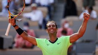 Berrettini lotta ma si arrende a Djokovic:in semifinale contro Nadal