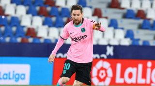 """Messi all'InterMiami, c'è la conferma: """"Ci stiamo lavorando, ottimisti"""""""