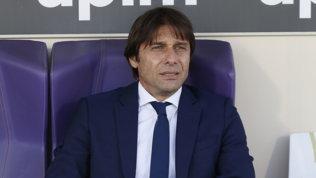 """Conte: """"Inter, mio progetto mai cambiato. Se pensassi ai soldi sarei rimasto"""""""