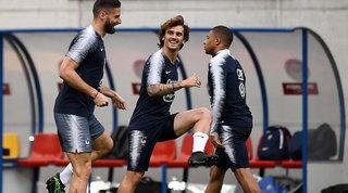 """Francia, tensione Giroud-Mbappé: """"Se mi passassero la palla..."""""""
