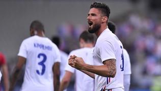 Milan-Giroud, il Chelsea apre: scambio col Barça Romagnoli-Firpo
